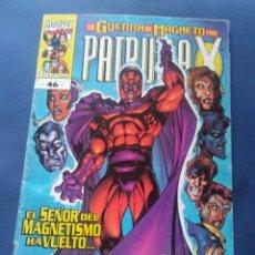 Cómics: PATRULLA X # 46 VOLUMEN 2 FORUM. Lote 264472629