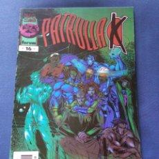 Cómics: PATRULLA X # 16 VOLUMEN 2 FORUM. Lote 264473104
