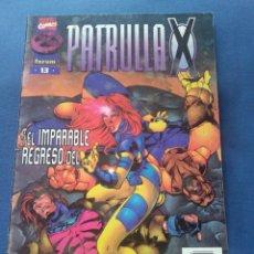 Cómics: PATRULLA X # 13 VOLUMEN 2 FORUM. Lote 264476194