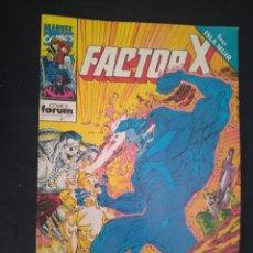 Cómics: FACTOR X 54. Lote 269003909