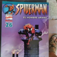 Comics : SPIDERMAN, EL HOMBRE ARAÑA Nº 26. Lote 269033789