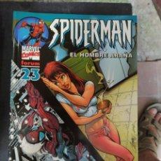 Comics : SPIDERMAN, EL HOMBRE ARAÑA Nº 23. Lote 269033824
