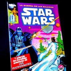 Cómics: DE KIOSCO STAR WARS 14 COMICS FORUM. Lote 269043998