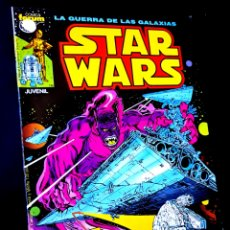 Cómics: DE KIOSCO STAR WARS 12 COMICS FORUM. Lote 269044113