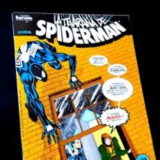 Cómics: DE KIOSCO SPIDERMAN 114 COMICS FORUM. Lote 269044608