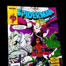Cómics: MUY BUEN ESTADO SPIDERMAN 224 COMICS FORUM. Lote 269048708