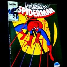 Cómics: MUY BUEN ESTADO SPIDERMAN 116 COMICS FORUM. Lote 269049498