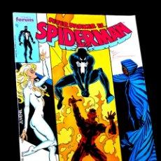 Cómics: MUY BUEN ESTADO SPIDERMAN 122 COMICS FORUM. Lote 269049653