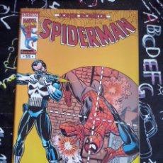 Comics : FORUM - SPIDERMAN ROMITA NUM. 55 . MUYY BUEN ESTADO. Lote 269051743