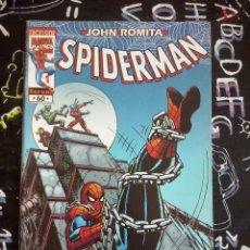 Cómics: FORUM - SPIDERMAN ROMITA NUM. 60 . BUEN ESTADO. Lote 269054678