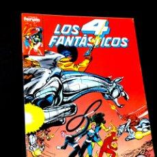 Cómics: EXCELENTE ESTADO LOS 4 FANTASTICOS 47 COMICS FORUM. Lote 269055188