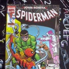 Cómics: FORUM - SPIDERMAN ROMITA NUM. 63 . MUYY BUEN ESTADO. Lote 269058288