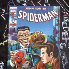 Cómics: FORUM - SPIDERMAN ROMITA NUM. 66 . MUYY BUEN ESTADO. Lote 269058953