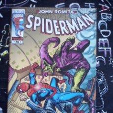 Cómics: FORUM - SPIDERMAN ROMITA NUM. 70 . MUYY BUEN ESTADO. Lote 269062113