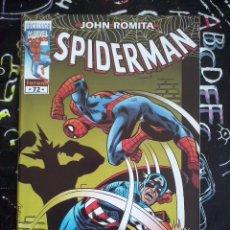 Cómics: FORUM - SPIDERMAN ROMITA NUM. 72 . MUYY BUEN ESTADO. Lote 269063023