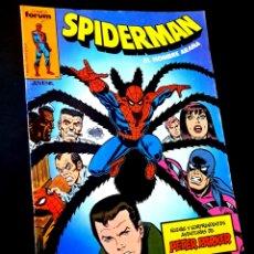 Cómics: CASI EXCELENTE ESTADO SPIDERMAN 3 COMICS FORUM. Lote 269068148