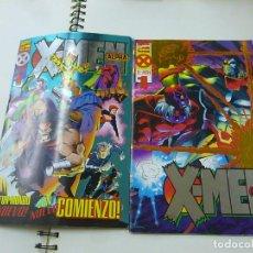 Cómics: SERIE COMPLETA 2 NUMEROS, X-MEN ALPHA Y OMEGA, MARVEL COMICS- N 9. Lote 269071058