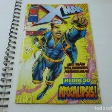 Cómics: XMAN ESPECIAL 1 REGRESO A LA ERA DE APOCALIPSIS FORUM -N 9. Lote 269073958