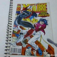 Cómics: X-CALIBRE 2. LA ERA DE APOCALIPSIS -N 9. Lote 269074958