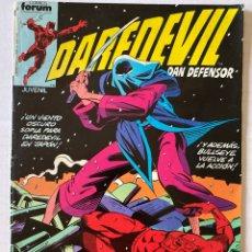 Cómics: DAREDEVIL #27 VOL1 FORUM DE RETAPADO EN BUEN ESTADO.. Lote 269103688