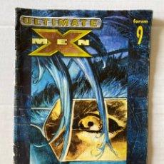 Cómics: ULTÍMATE X-MEN VOL1 #9 - FORUM. Lote 269133368
