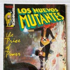 Cómics: LOS NUEVOS MUTANTES 26 - FORUM. Lote 269142518