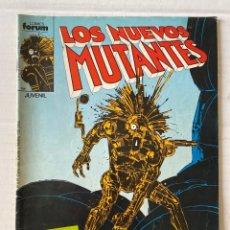 Cómics: LOS NUEVOS MUTANTES 22 - FORUM. Lote 269142713