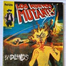 Cómics: LOS NUEVOS MUTANTES 20 - FORUM BUEN ESTADO. Lote 269143193