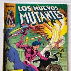 Cómics: LOS NUEVOS MUTANTES 16 - FORUM. Lote 269143358