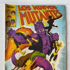 Cómics: LOS NUEVOS MUTANTES 14 - FORUM. Lote 269143538