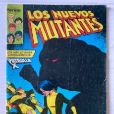 Cómics: LOS NUEVOS MUTANTES 3 - FORUM. Lote 269144248