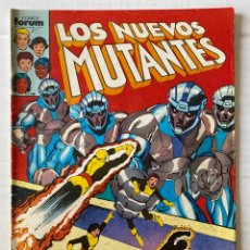 Cómics: LOS NUEVOS MUTANTES 2 - FORUM. Lote 269144568