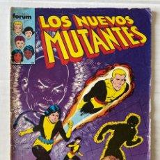 Cómics: LOS NUEVOS MUTANTES 1 - FORUM. Lote 269145118