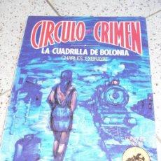 Cómics: NOVELA DE FORUM. Lote 269189978