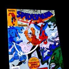 Cómics: MUY BUEN ESTADO SPIDERMAN 212 COMICS FORUM. Lote 269191613