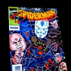 Cómics: MUY BUEN ESTADO SPIDERMAN 227 COMICS FORUM. Lote 269191763