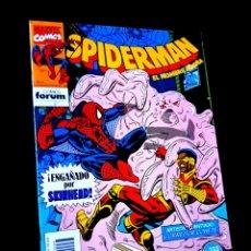 Cómics: MUY BUEN ESTADO SPIDERMAN 233 COMICS FORUM. Lote 269191853