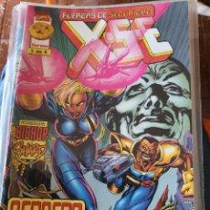 Cómics: XSE: FUERZAS DE SEGURIDAD (BISHOP Y SHARD) NÚMERO 1 (FORUM). Lote 269193708