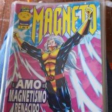 Cómics: MAGNETO NÚMERO 1 (FORUM). Lote 269193818