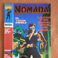 Cómics: NOMADA 1 COLECCION SERIES LIMITADAS 14 FORUM. Lote 269232878