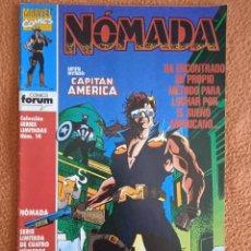 Cómics: NOMADA 1 COLECCION SERIES LIMITADAS 14 FORUM. Lote 269232933