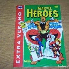 Cómics: FORUM MARVEL HEROES EXTRA VERANO1991. Lote 269240458