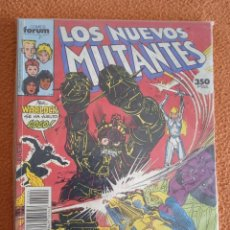 Cómics: LOS NUEVOS MUTANTES Nº 31, 32, 33, 34, 35 DE CHRIS CLAREMONT, ALAN DAVIS, ROGER STERN.... Lote 269250688