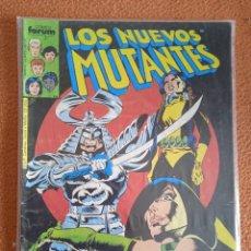 Cómics: LOS NUEVOS MUTANTES 5- FORUM. Lote 269250818