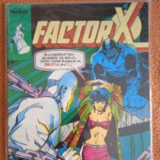 Cómics: FACTOR X 30- FORUM. Lote 269251048