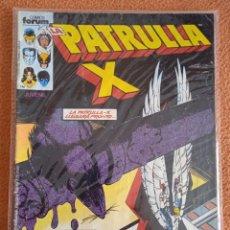 Cómics: PATRULLA X 23 VOL 1 FORUM. Lote 269253118