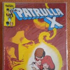 Cómics: PATRULLA X 27 VOL 1 FORUM. Lote 269253158