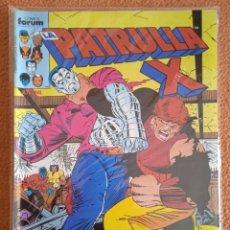 Cómics: PATRULLA X 35 VOL 1 FORUM. Lote 269253628
