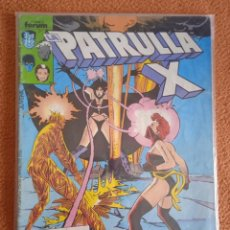 Cómics: PATRULLA X 40 VOL 1 FORUM. Lote 269253988