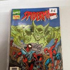 Cómics: FORUM SPIDERMAN NUMERO 11 BUEN ESTADO. Lote 269295643
